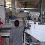 وضع مخبز الشميطية الآلي في الخدمة بريف دير الزور