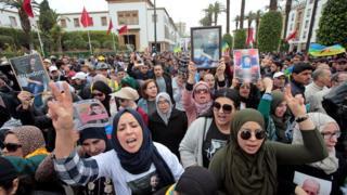 استطلاع بي بي سي عربي: ما هي آراء المغاربة؟