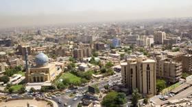 4 محافظات عراقية تسجل درجات حرارة تفوق الـ50 مئوية
