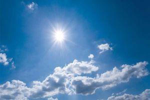 الحرارة تعود للارتفاع بدءاً من يوم الجمعة