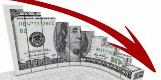 الدولار يهبط لأدنى مستوى في 5 أيام