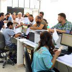 مديرية نقل دمشق تنفض آثار الحرب وتستعيد مستوى خدماتها وإيراداتها