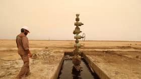 العراق ينوع مسارات تصدير النفط بمنشأة جديدة