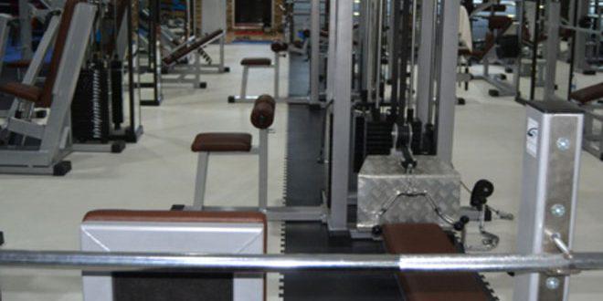 صالة رياضية تحول طاقة تدريب روادها إلى كهرباء