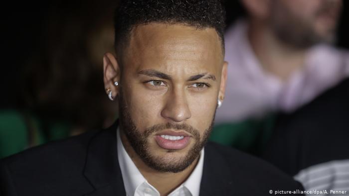 Polizei stellt Vergewaltigungs-Ermittlungen gegen Neymar ein (picture-alliance/dpa/A. Penner)
