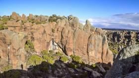 اكتشاف مثير حول البشر القدماء في إثيوبيا