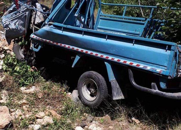 ارتفاع حصيلة ضحايا الحادث المروري في طرطوس