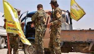 """تصريح صادم لـ""""قسد"""" بشأن مايسمى""""المنطقة الامنة في سوريا """"!"""