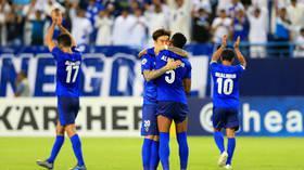 أبطال آسيا.. الهلال يحجز بطاقته إلى ربع النهائي رغم الخسارة
