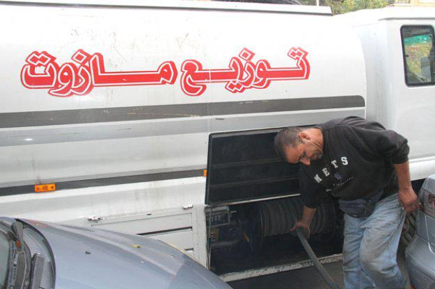 بدء توزيع مازوت التدفئة في اللاذقية الأربعاء المقبل