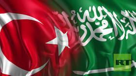 3 أطنان تفصل تركيا عن اللحاق بالسعودية
