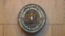 دمشق تدين إعلان نتنياهو نيته ضم أراض فلسطينية جديدة
