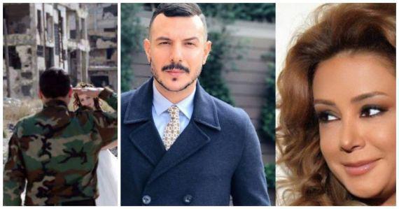 """لا بدل داخلي للجيش وتخفيض الخارجي.. """"كاريس بشار"""" لن تكون زوجة """"باسل خياط"""".. عناوين الصباح"""