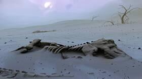 علماء يكتشفون انقراضا جماعيا سادسا