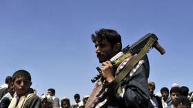 """""""أنصار الله"""" تعلن مقتل المنفذ الرئيس لعملية اغتيال شقيق زعيم الجماعة"""