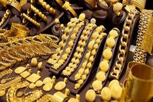 غرام الذهب في سورية ارتفع 15 ضعفاً مقارنة مع سعره في عام 2010