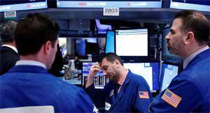 بعد استهداف منشآت نفطية... هذا ما حدث للأسهم الأمريكية وقطاع الطاقة