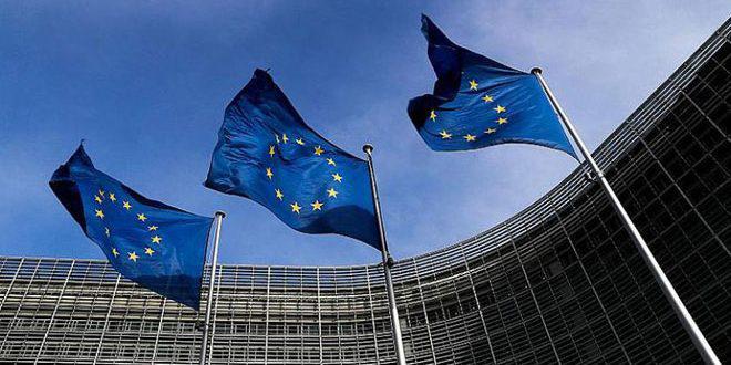 الاتحاد الأوروبي يؤكد التزامه بوحدة وسلامة الأراضي السورية