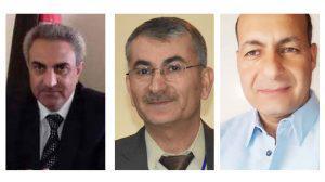مفكرون وباحثون في الحسكة: الأطماع التركية لم تنقطع تجاه سورية ويجب إيقاف العدوان الذي يشكل خرقاً سافراً للقانون الدولي
