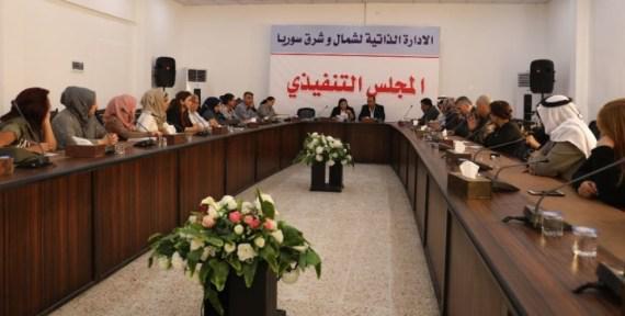 الإدارة الذاتية ترحب بالحوار مع دمشق بوساطة موسكو