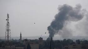 """""""قسد"""" تعلن مقتل 5 عناصر من القوات المهاجمة وإفشال محاولات تسلل تركية"""
