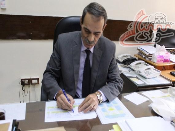 معاون وزير التربية لـ سناك سوري: نعمل على تحسين شكل مدارسنا خلال إعادة الإعمار