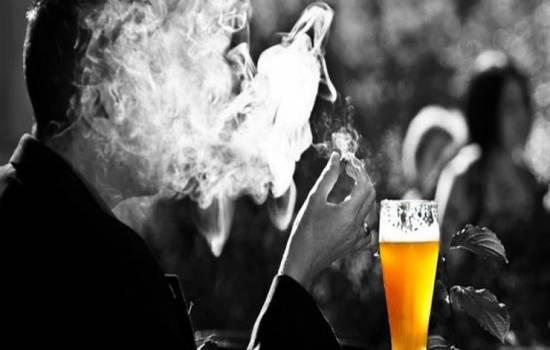 """جديد """"وزارة المالية"""".. فرض رسوم على السجائر والمشروبات الكحولية!!"""