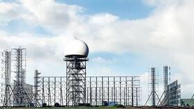 روسيا تقيم شبكة من الرادارات فرط الصوتية في القطب الشمالي