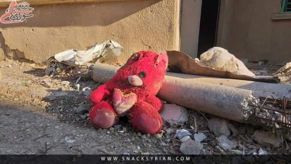 سوريا 2020: شو عامل بالفالنتاين؟.. عامل كاسة متة!