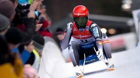 لأول مرة في روسيا تقام بطولة العالم للتزحلق بالزحافات