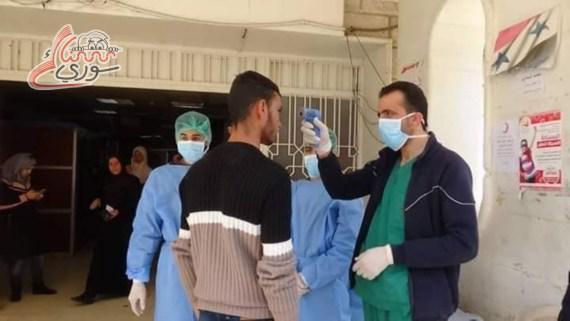 كورونا…مدير مستشفى المواساة: أجرينا أكثر من 200 كشف مجاني