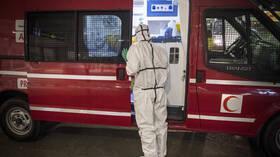 ارتفاع عدد المصابين بفيروس كورونا في المغرب إلى 96 حالة بينها 3 وفيات