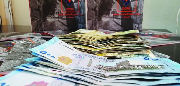 التقرير الاقتصادي الاسبوعي: هكذا تتصدى الحكومة لفيروس كورونا اقتصادياً
