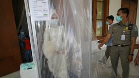 كورونا.. إندونيسيا تسجل 20 وفاة و103 إصابات جديدة