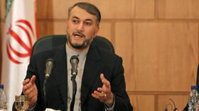 برلماني إيراني رفيع: أنباء حول اتفاق بشأن استقالة الأسد كذبة كبرى