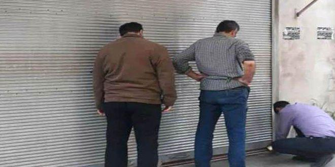 نظمت 515 ضبطاً منذ بداية رمضان… التجارة الداخلية بحمص تستكمل استعداداتها لاستقبال عيد الفطر