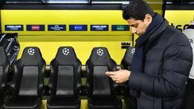 أزمة الرواتب تشعل الخلاف بين لاعبي باريس سان جيرمان والإدارة