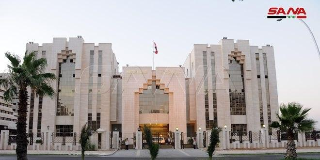 وزارة الداخلية قرار إيقاف دخول الرعايا العرب والأجانب إلى البلاد مازال سارياً