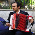 أمسية غنائية تكريماً للكوادر الطبية في مشفى دمشق