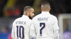 باريس سان جيرمان يغري مبابي بامتيازات نيمار من أجل نسيان ريال مدريد