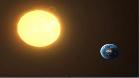 العلماء يحققون اكتشافا يتنبأ بموعد استيقاظ الشمس من