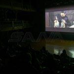انطلاق عروض أفلام مهرجان سينما الشباب والأفلام القصيرة السابع في دار الأسد