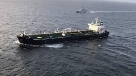قاض أمريكي يأمر بمصادرة حمولة 4 ناقلات بنزين إيرانية متجهة لفنزويلا