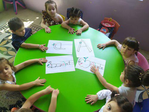 سوريا أقساط روضات تبلغ 575 ألف والتربية لم نعدل الأسعار