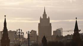 روسيا ترد على دعوة بومبيو لتشكيل تحالف ضد الصين