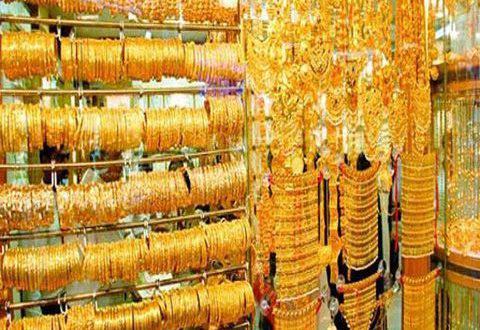 غرام الذهب ينخفض 9000 ليرة بيوم واحد!