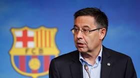 رئيس برشلونة يحسم موقف فريقه بشأن التعاقد مع نيمار ومارتينيز