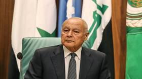 أبو الغيظ: مستعدون لتقديم الدعم للتحقيق في انفجار بيروت