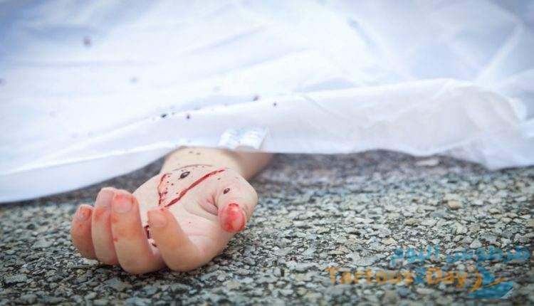 الأمن اللبناني يعثر على جثة امرأة سورية مقتولة في قضاء زحلة .