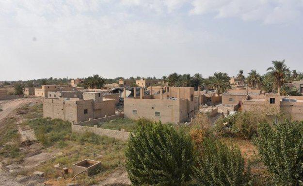"""قسد"" تشن حملة مداهمات واعتقالات بريف دير الزور"